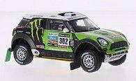 Mini All 4 Racing