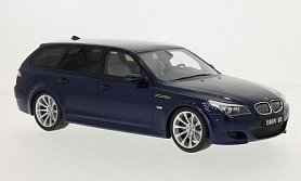 BMW M5 (E61) Touring