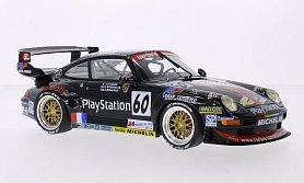 Porsche 911 (993) GT2 LM