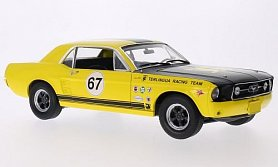 Ford Mustang Shelby Terlingua Continuation
