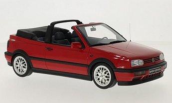 VW Golf III Cabriolet Sport Edition