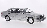 Mercedes S600 (W140)