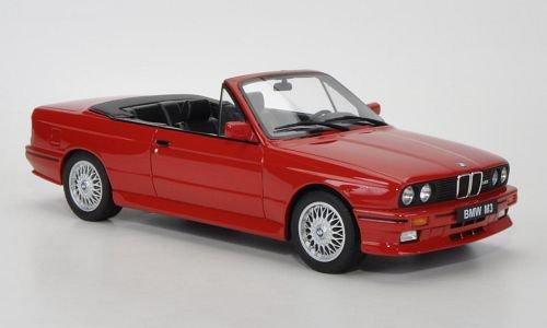 model auta bmw m3 e30 cabriolet 1 18. Black Bedroom Furniture Sets. Home Design Ideas