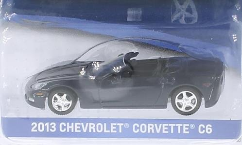 Greenlight Chevrolet Corvette C6 1:64