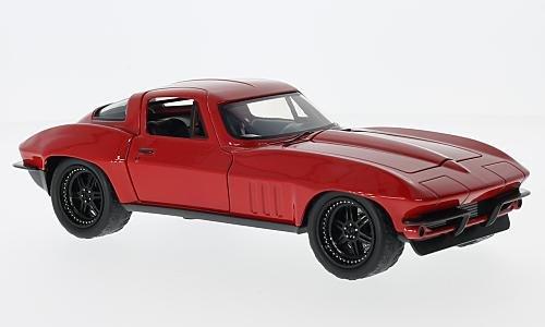 Jada Chevrolet Corvette C2 1:24