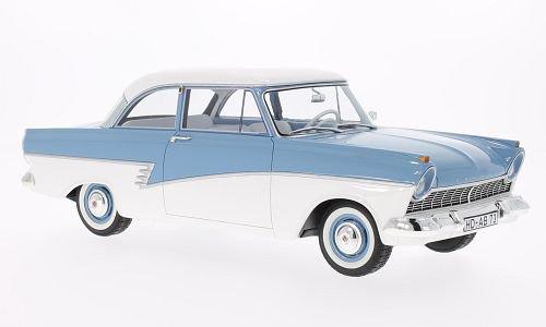 model samochodu ford taunus 17m p2 1 18. Black Bedroom Furniture Sets. Home Design Ideas