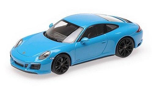 Minichamps Porsche 911 (991.2) Carrera 4 GTS 1:43