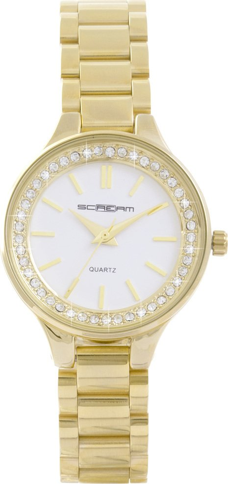 Dámské hodinky Scream SC490NK-08267B1