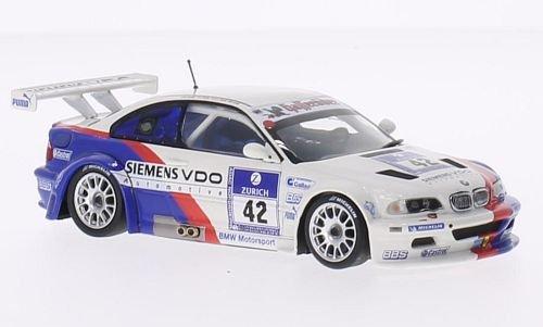 BMW M3 (E46) GTR