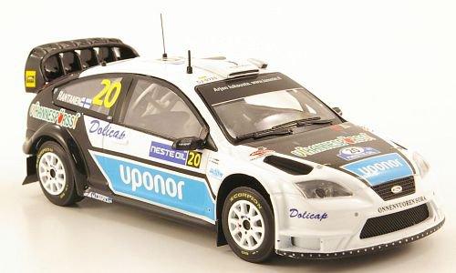 IXO Ford Focus WRC 1:43
