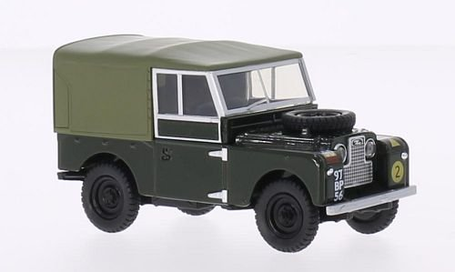 Land Rover Serie 1 1:43, Oxford