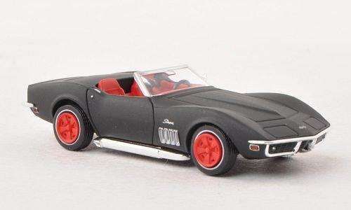Brekina Chevrolet Corvette C3 1:87