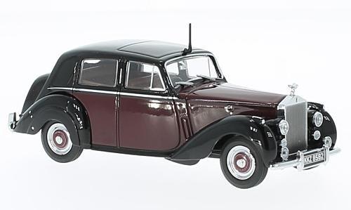 Rolls Royce Silver Dawn 1:43, Oxford