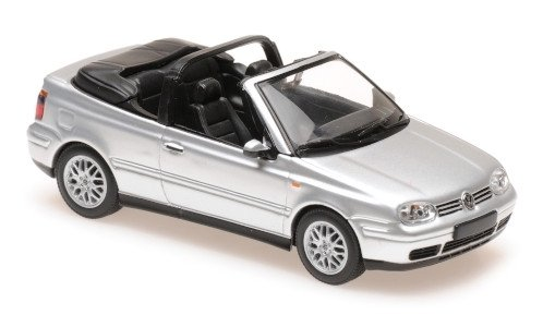 Maxichamps VW Golf IV Cabriolet 1:43