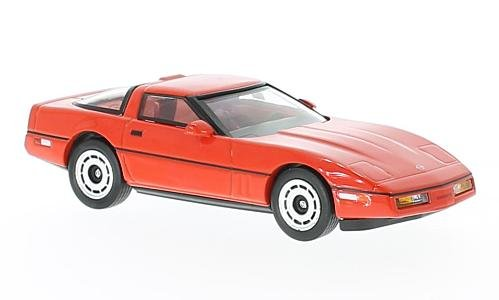 Greenlight Chevrolet Corvette C4 1:43