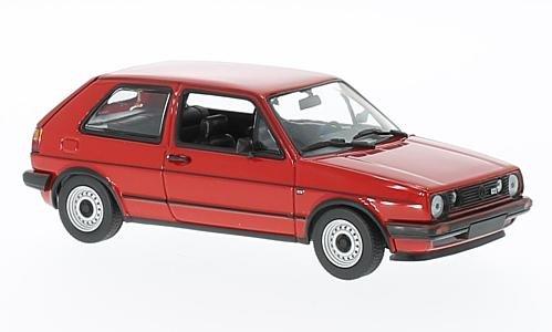 VW Golf II GTI 1:43, Maxichamps