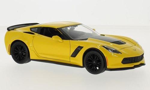 Maisto Chevrolet Corvette Z06 1:24