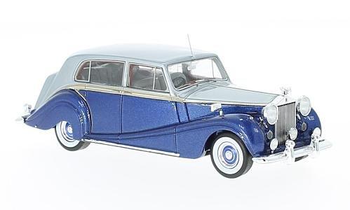 Rolls Royce Silver Wraith Touring Limousine 1:43, TrueScale Miniatures