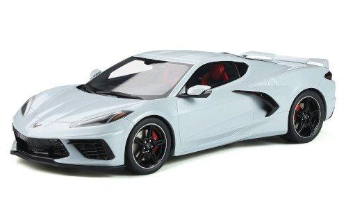 GT Spirit Chevrolet Corvette (C8) 1:18