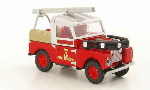 Land Rover Series 1 1:76, Oxford