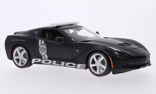 Maisto Chevrolet Corvette (C7) Stingray 1:18