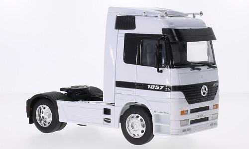 Welly Mercedes Actros 1:32