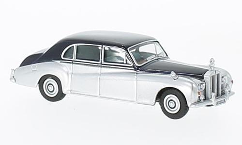 Rolls Royce Phantom V 1:76, Oxford
