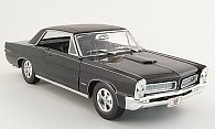 Pontiac GTO Hurst Edition