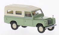 Land Rover 109 County Station Wagon