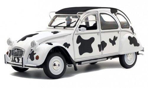 Citroen 2CV6 Vache