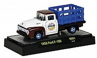 Ford F-100 Stake Truck