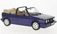 VW Golf I Cabriolet Classic Line