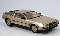 DeLorean DMC 12