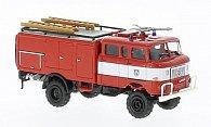 IFA W50LA TLF