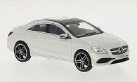 Mercedes CLA (C117)