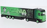 Scania CS HD