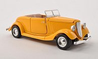 Ford Coupe Convertible