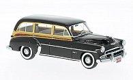 Chevrolet Styleline DeLuxe Station Wagon