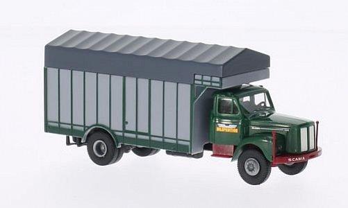 Scania L 110