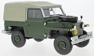 Land Rover Lightweight Series IIA