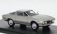 Alfa Romeo Giulia SS Prototipo
