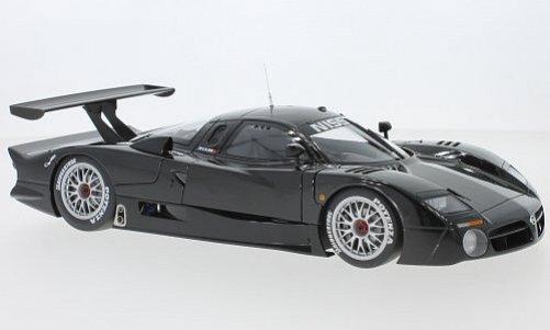 Nissan R390 GT1 Le Mans