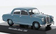 Mercedes 180 (W120)