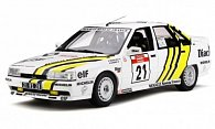 Renault 21 Turbo Gr.N