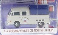 VW T2 Doppelkabine Pickup