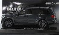 Mercedes Brabus 850 Widestar XL