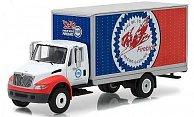 International DuraStar Box Truck