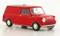 Mini Austin 1/4ton Van