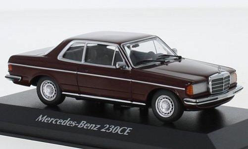 Mercedes 230CE (W123)