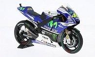 Yamaha YTZ-M1